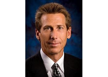 Boise City cardiologist Dr. Mark Gordon Parent, MD