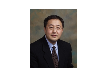 Oakland pain management doctor Dr. Mark H. Chan, MD