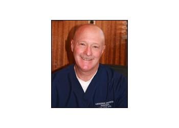 Albuquerque podiatrist Dr. Mark Haas, DPM
