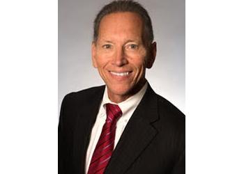 Des Moines pediatric optometrist Dr. Mark Hanson, OD