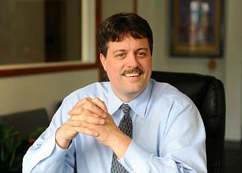 Seattle eye doctor Dr. Mark Hovander, OD