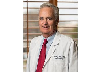 Kansas City gastroenterologist Mark J. Allen, MD