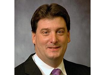 Pittsburgh orthopedic Dr. Mark J. Sangimino, MD