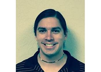 Albuquerque physical therapist Dr. Mark J. Vigil, PT, DPT