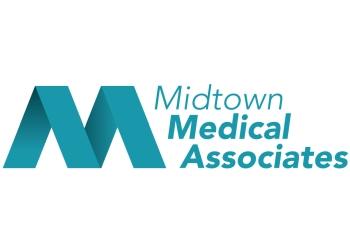 Atlanta primary care physician Mark K. Koralewski, MD