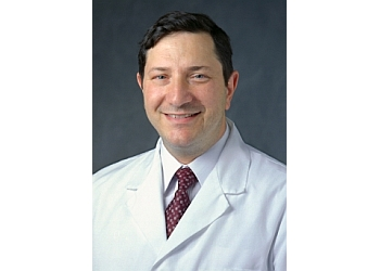 Detroit gastroenterologist MARK L. BLUMENKEHL, MD