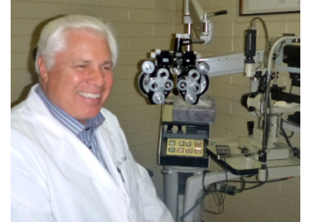 Fontana eye doctor Dr. Mark L. Skinner, OD