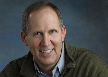 Topeka orthodontist Dr. Mark L. Underwood, DDS