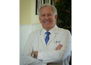 Tulsa cosmetic dentist Dr. Mark M. Davis, DDS