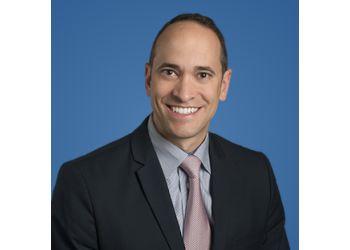 Pueblo podiatrist Dr. Mark Maurer, DPM, FACFAS
