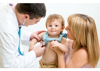 Louisville pediatrician Dr. Mark Newstadt, MD
