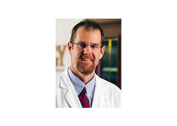 Fort Wayne cardiologist Mark OShaughnessy, MD