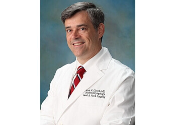 Mobile ent doctor Dr. Mark R. Gacek, MD