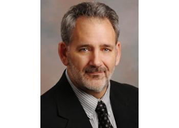 Milwaukee psychologist Dr. Mark D. Rusch, Ph.D