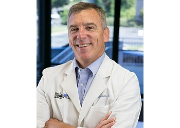Birmingham urologist Mark S Deguenther, MD
