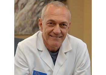 Baltimore orthopedic Mark S. Myerson, M.D