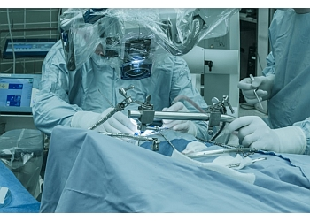 Santa Ana neurosurgeon Mark S. Schnitzer, MD