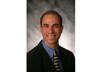 Fremont urologist Dr. Mark Saleh, MD