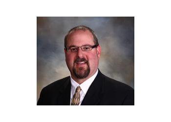 Springfield podiatrist Dr. Mark Seiden, DPM