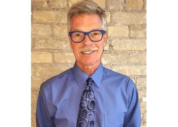 Fargo eye doctor Dr. Mark Tufte, OD