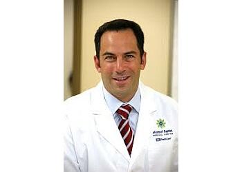 St Louis neurologist Dr. Mark Tullman, MD