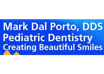 Sunnyvale kids dentist Dr. Mark W. Dalporto, DDS