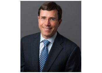 Atlanta orthopedic Mark W. Hanna, MD