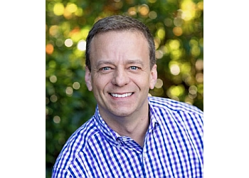 Greensboro orthodontist Dr. Mark W. Reynolds, DDS