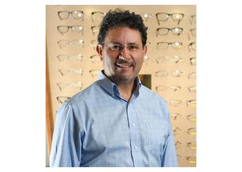 Sacramento eye doctor Dr. Mark Waldmire, OD