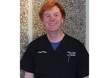 Houston chiropractor Dr. Mark Walker, DC