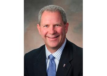 Kent dentist  Dr. Mark Walker, DDS