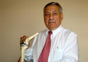 Glendale orthopedic  Dr. Mark Zachary, MD