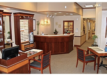 Miramar pediatric optometrist Dr. Marlene Cruz-Govin, OD
