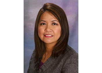 Elgin pediatrician Dr. Marlyn M. Valena, MD