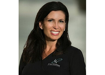 Chesapeake orthodontist Dr. Marni E. Voorhees, DDS, MS
