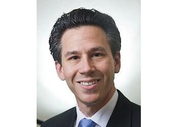 Greensboro neurologist Dr. Marshall C. Freeman, MD