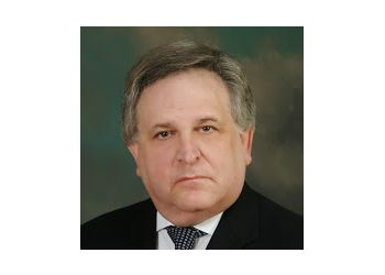 Charleston podiatrist Dr. Marshall Kalinsky, DPM