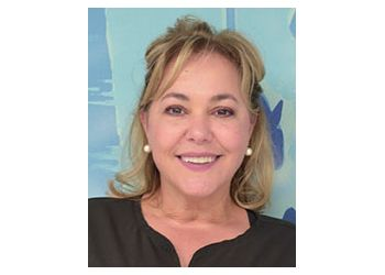 Miami kids dentist Marta Ortiz-Perez, DMD