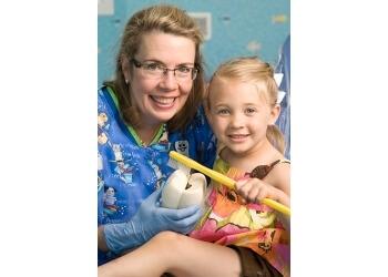 Durham kids dentist Dr. Martha Ann Keels, DDS, PhD
