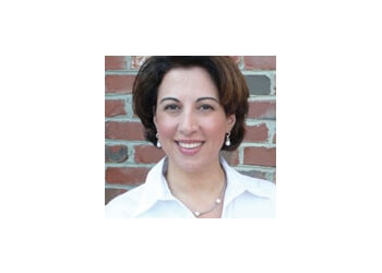 Greensboro podiatrist Dr. Martha J. Ajlouny, DPM