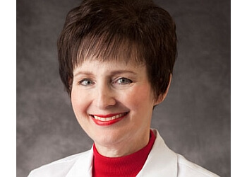 Wichita dermatologist Dr. Martha S. Housholder, MD