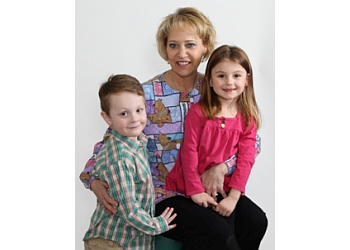 Buffalo kids dentist Dr. Marti A. Peterson, DDS