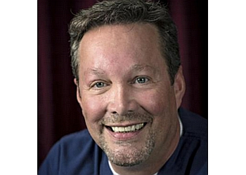 Huntsville chiropractor Dr. Martin Bryant, DC