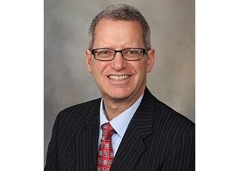 Rochester podiatrist Dr. Martin G. Ellman, DPM