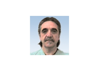 Santa Ana neurologist Dr. Martin J. Backman, MD