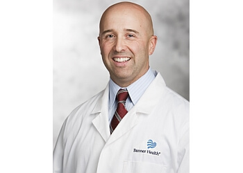 Peoria orthopedic Dr. Martin J. Benoit, MD
