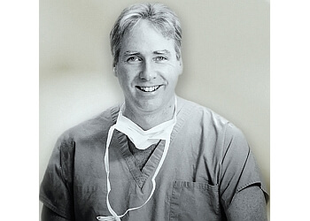 Newport News plastic surgeon Dr. Martin J. Carney, MD, FACS