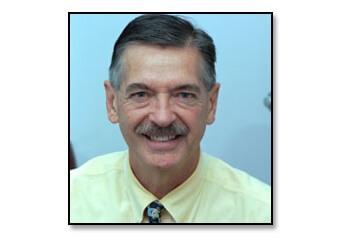 Elgin pediatric optometrist Dr. Martin J. Sikorski, OD
