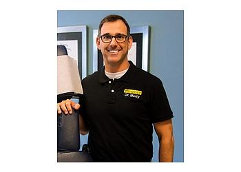 Port St Lucie chiropractor Dr. Martin Rukeyser, DC, DACNB