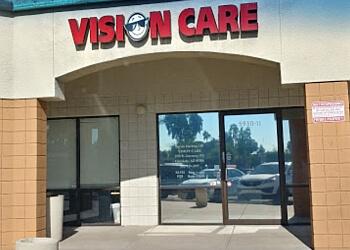 Glendale pediatric optometrist Dr. Marvin J. Fineberg, OD